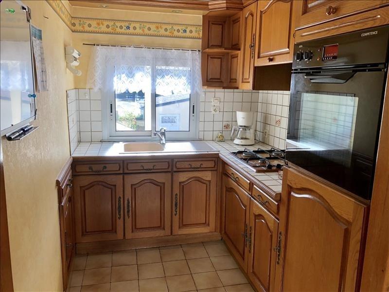 Vente maison / villa St brieuc 127775€ - Photo 7