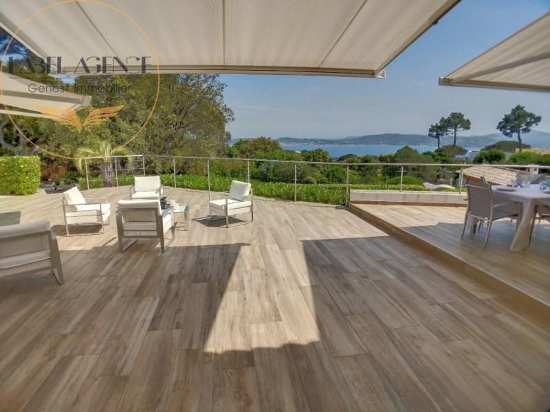 Deluxe sale house / villa Grimaud 1780000€ - Picture 1