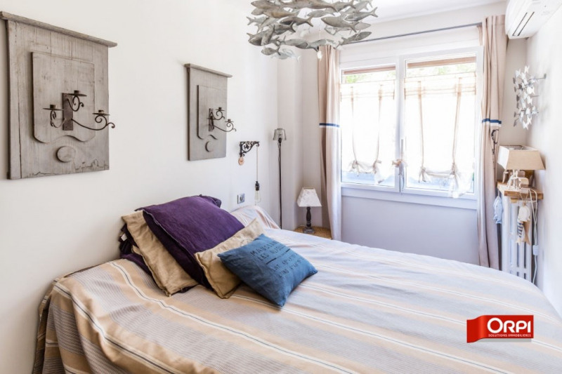 Vente appartement Nice 449 000€ - Photo 10