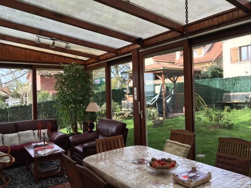 Sale house / villa La ville du bois 327000€ - Picture 3