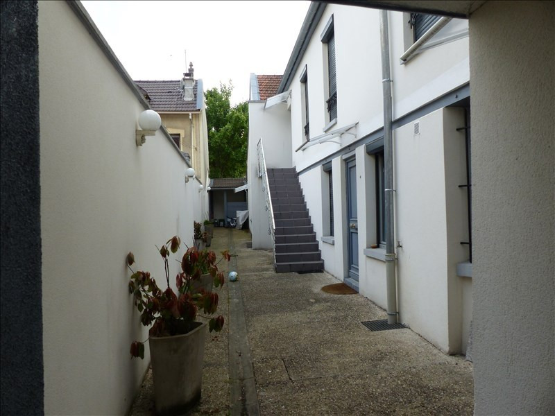 Vente appartement Sannois 155 000€ - Photo 3