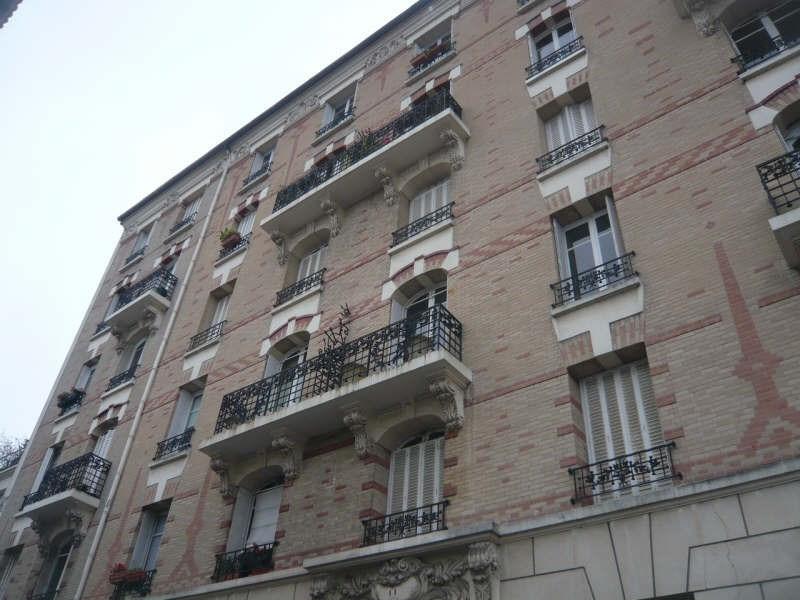Vente appartement Nogent sur marne 248900€ - Photo 9