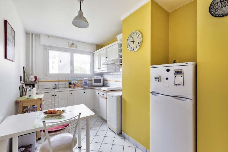 Vente appartement Paris 12ème 452000€ - Photo 3