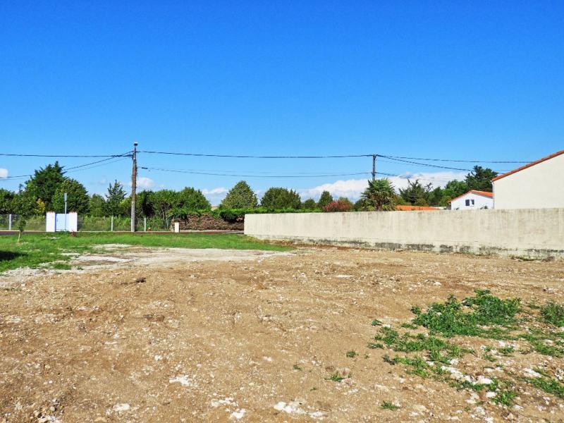 Sale site Saint palais sur mer 101650€ - Picture 1