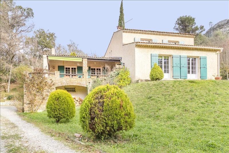 Venta de prestigio  casa Simiane collongue 625000€ - Fotografía 2