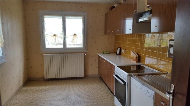 Sale house / villa Vendome 145460€ - Picture 3