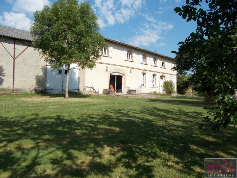 Vente de prestige maison / villa Pechbonnieu 811000€ - Photo 2