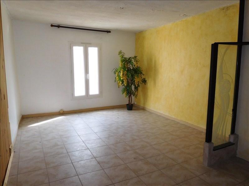 Vendita casa Carpentras 52800€ - Fotografia 1
