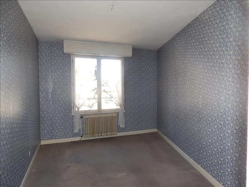 Sale apartment Moulins 75 000€ - Picture 5