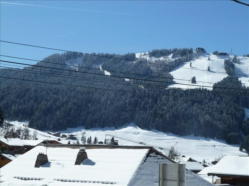 Sale apartment Morzine 638 000€ - Picture 4