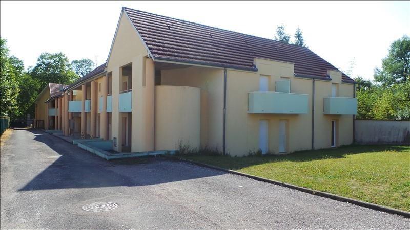 Sale apartment Dijon 75000€ - Picture 1