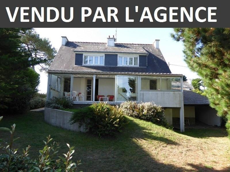 Sale house / villa La trinite sur mer 498300€ - Picture 1