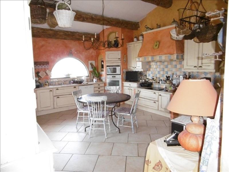 Vente maison / villa Aimargues 290000€ - Photo 13