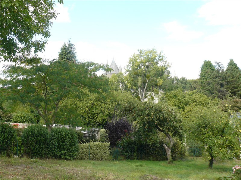 Sale site Josselin 43 000€ - Picture 1