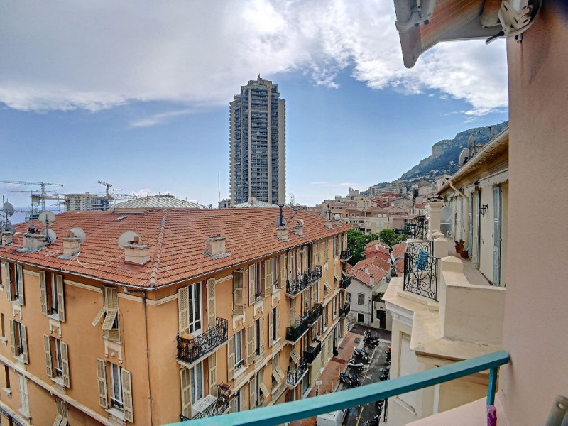 Produit d'investissement appartement Beausoleil 390000€ - Photo 1