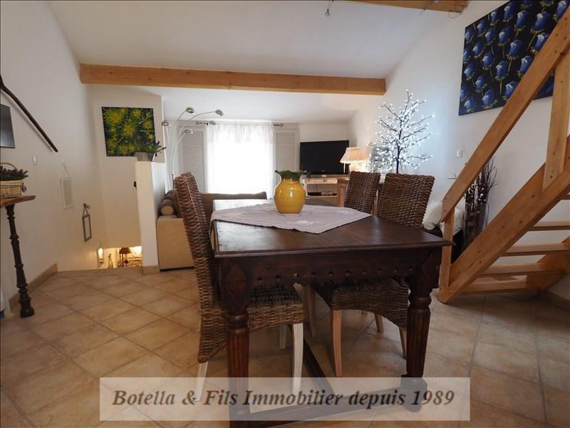Sale apartment Uzes 139000€ - Picture 4