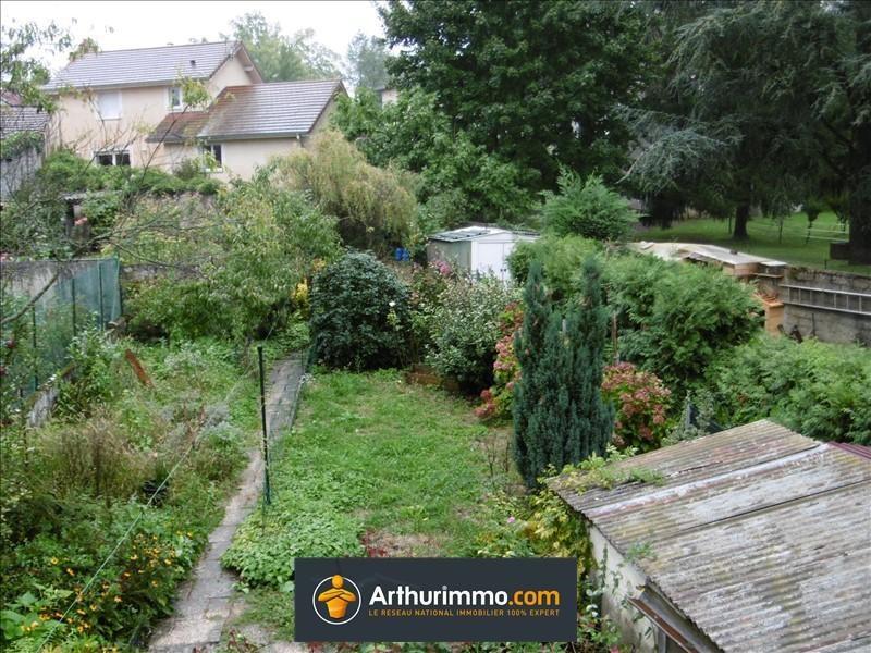 Sale house / villa St genix sur guiers 99000€ - Picture 6