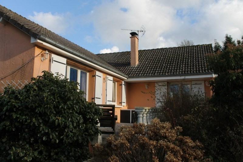 Sale house / villa St michel de la pierre 176500€ - Picture 8