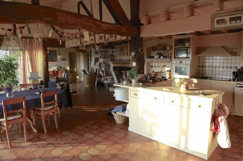 Sale house / villa La riviere 525000€ - Picture 4