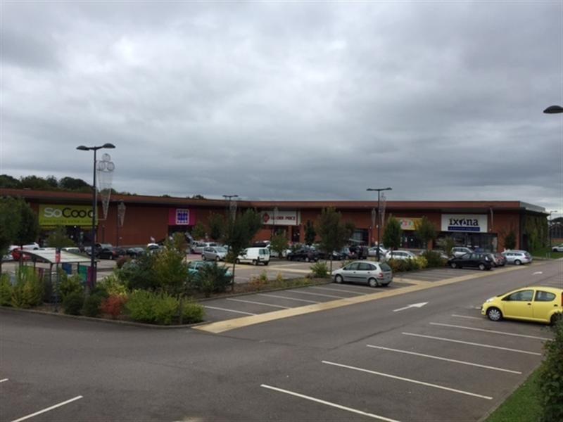 Location Boutique Roumare 0