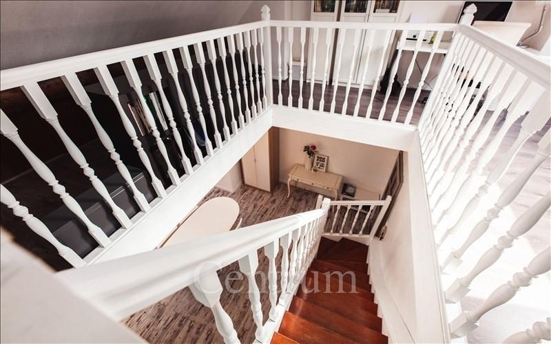 Revenda apartamento Metz 244900€ - Fotografia 8