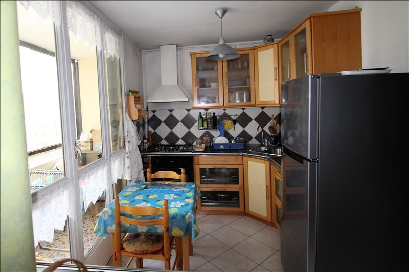 Vente appartement Chambery 159 500€ - Photo 3