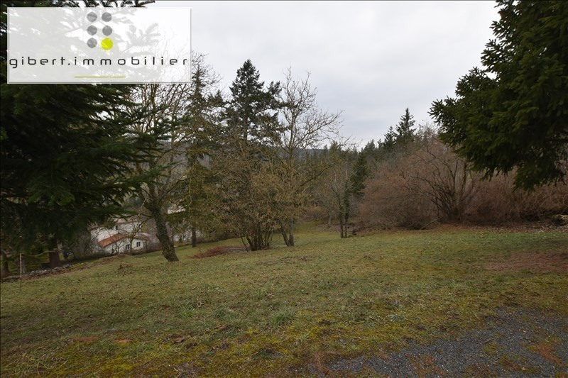 Sale site Espaly st marcel 64700€ - Picture 3