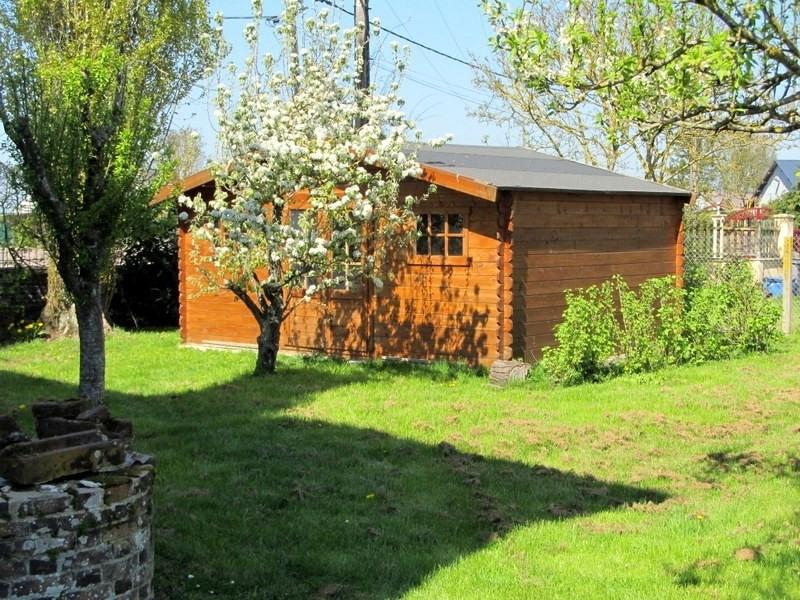 Sale house / villa Conches en ouche 285000€ - Picture 9