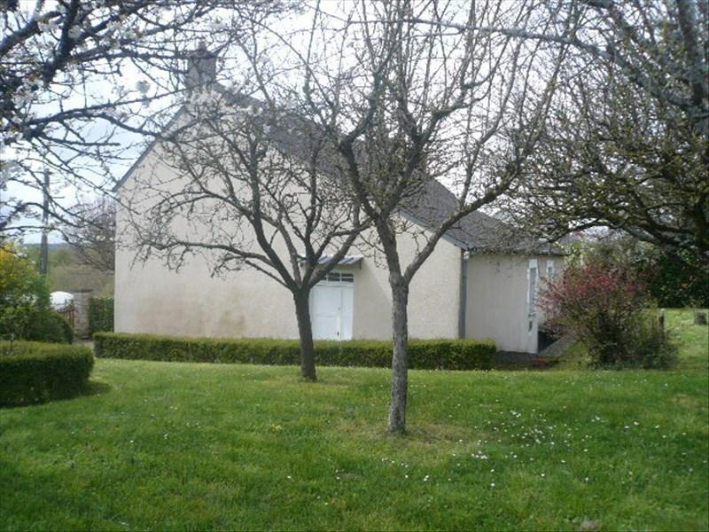 Vente maison / villa Sancerre 89000€ - Photo 2