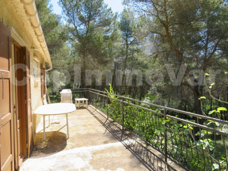 Vente maison / villa La cadiere-d'azur 190000€ - Photo 4