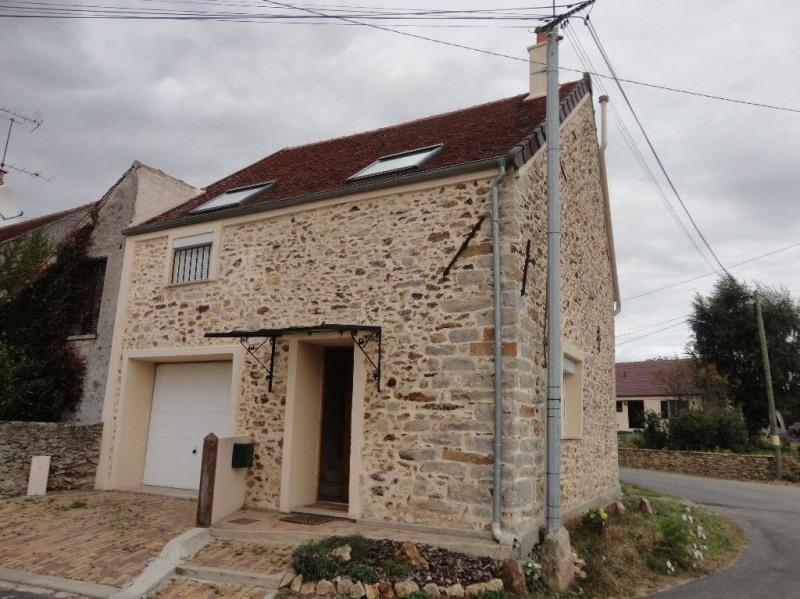 Maison de village Saints