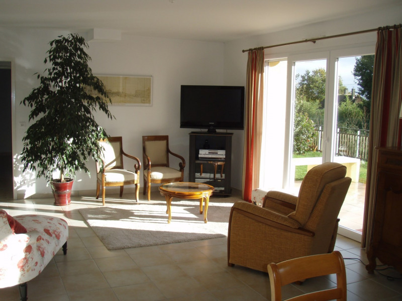 Rental house / villa Honfleur 950€ CC - Picture 4