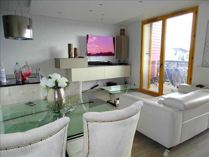 Sale apartment Herblay 289 000€ - Picture 2