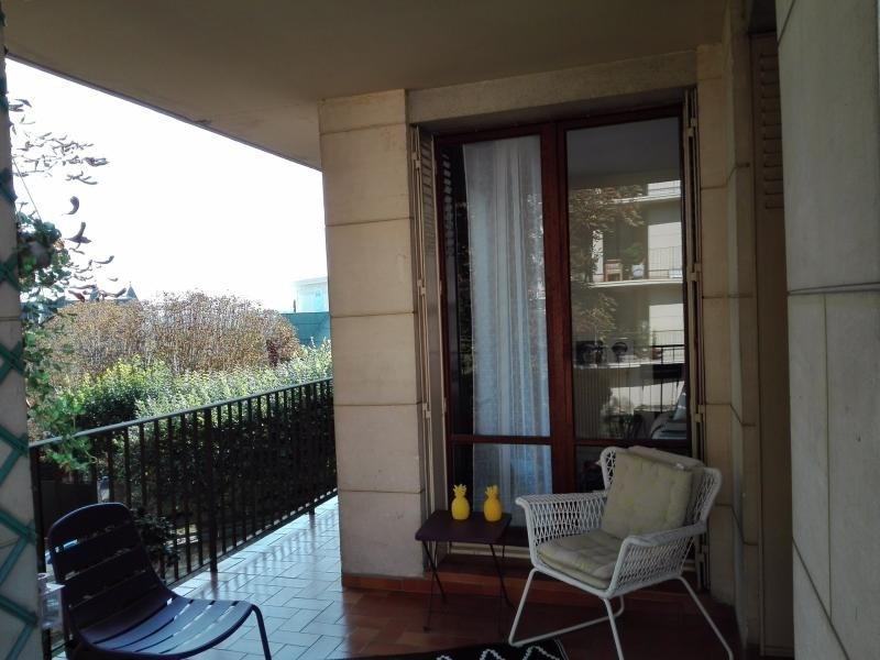 Rental apartment Villennes sur seine 1300€ CC - Picture 3