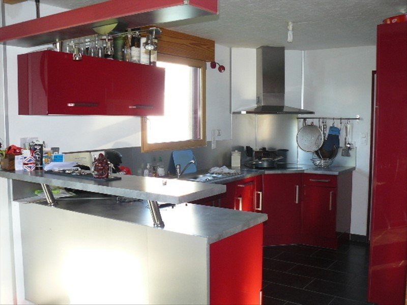 Sale house / villa Lizio 158000€ - Picture 10