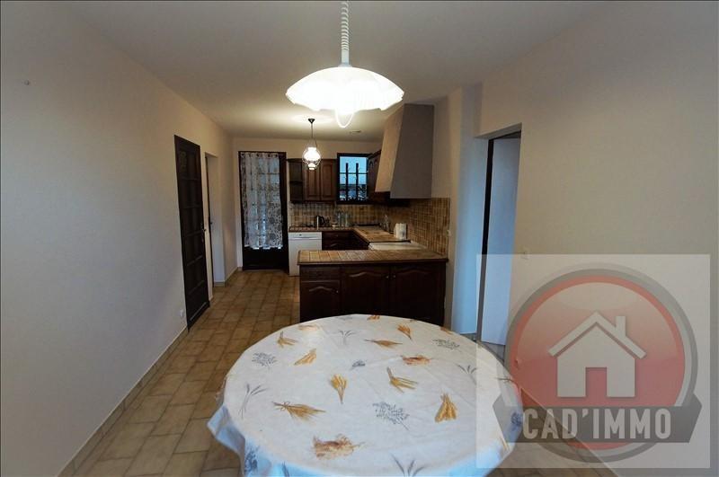 Sale house / villa La force 232000€ - Picture 6