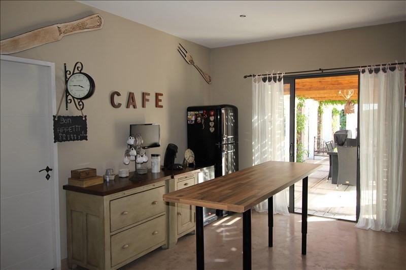 Vente de prestige maison / villa Pernes les fontaines 699900€ - Photo 9