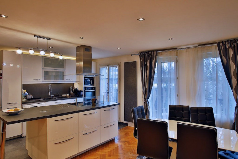 Vente appartement Saint maurice 609000€ - Photo 1