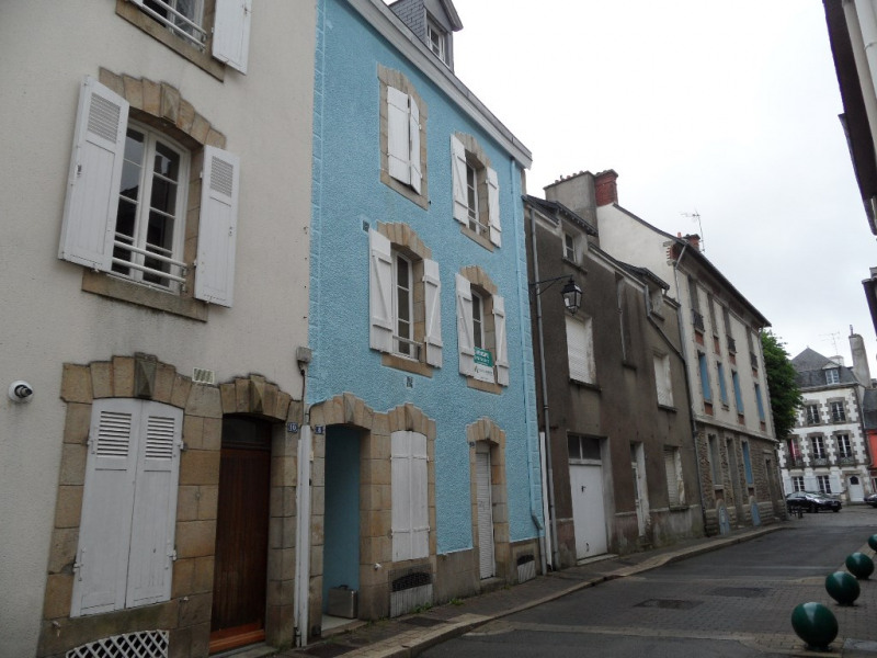Vente appartement Auray 62040€ - Photo 2