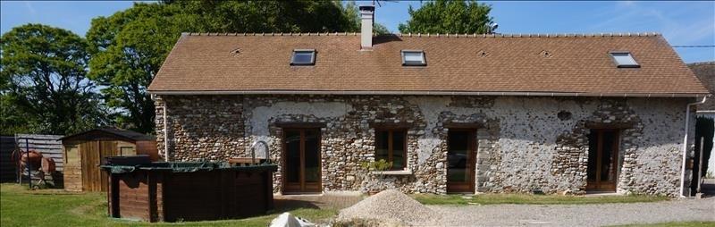 Vente maison / villa Longnes 5 mn 261000€ - Photo 1