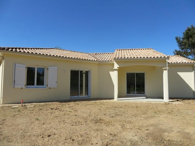 Vente maison / villa Montpon menesterol 240000€ - Photo 3