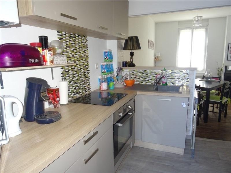 Sale apartment Ste savine 76000€ - Picture 2
