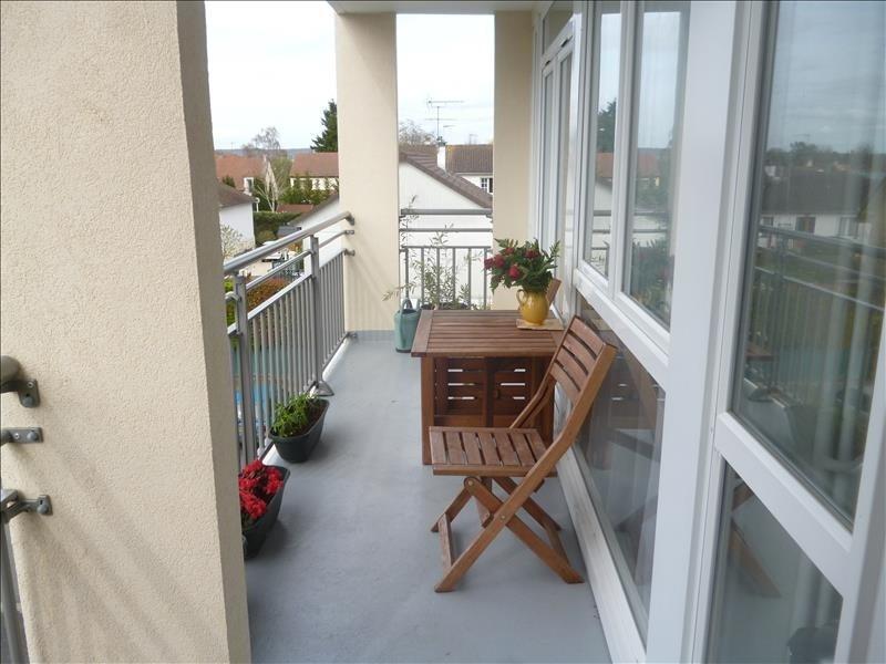 Vente appartement Fontenay le fleury 195000€ - Photo 6