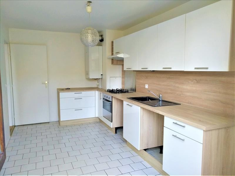 Sale apartment Bezons 220 000€ - Picture 3