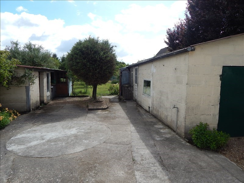 Vente maison / villa Vendome 133000€ - Photo 5