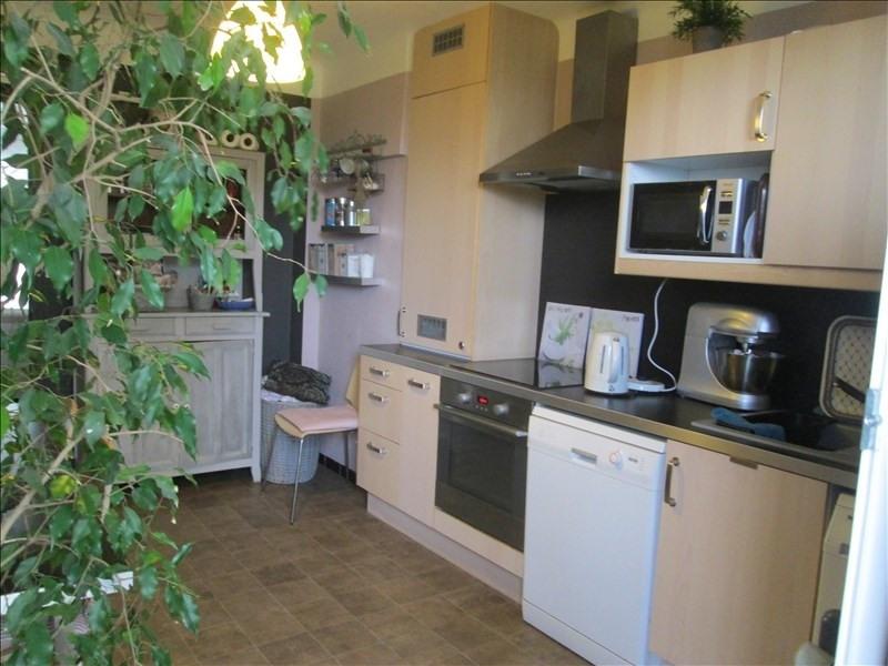 Sale apartment Sete 150000€ - Picture 2