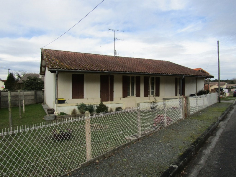 Vente maison / villa Saumos 222 600€ - Photo 9