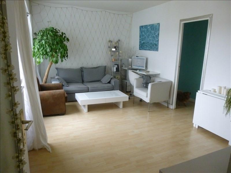 Vente appartement Paris 11ème 499000€ - Photo 1
