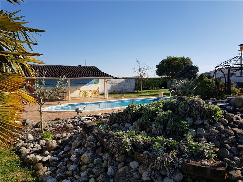 Vente maison / villa Agen 340000€ - Photo 7