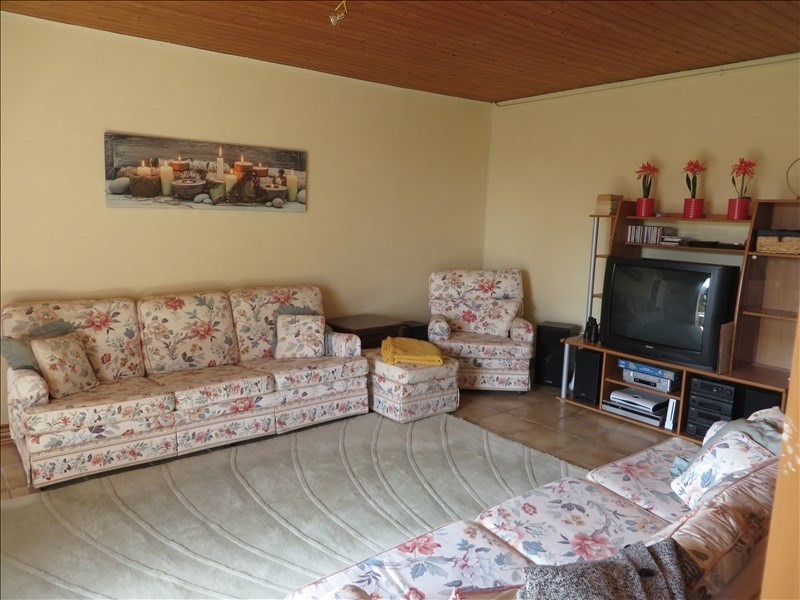 Vente maison / villa St vivien 199 000€ - Photo 2